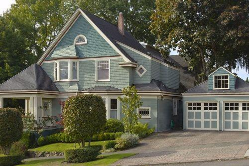 Large Home Seattle