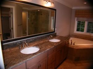 Bathroom Remodeling Contractor Redmond