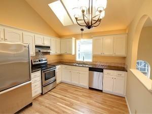 Kitchen Remodeling Redmond