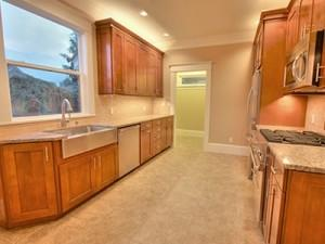 Kitchen Remodeling Services Redmond